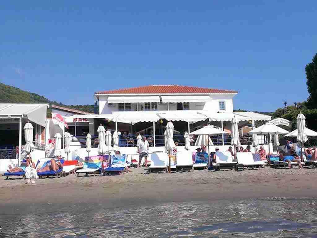 MIRA MARE HOTEL SKIATHOS
