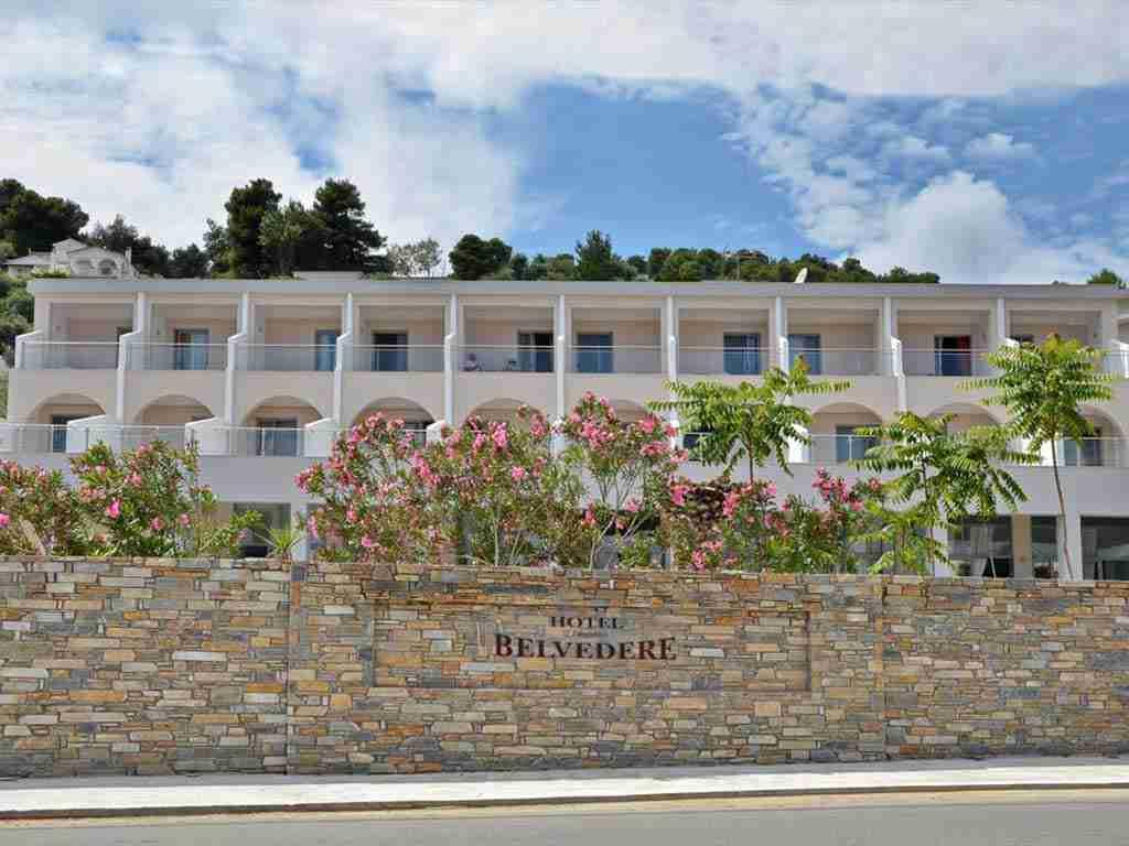 belvedere hoteliers